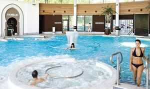 Calicéo - Nantes St Herblain: Forfaits bien-être et relaxation au choix pour 1 personne dès 15,90 € à Calicéo Nantes Saint-Herblain
