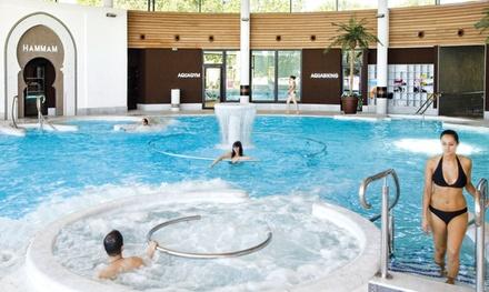 Forfaits bien être et relaxation au choix pour 1 personne dès 15,90 € à Calicéo Nantes Saint Herblain