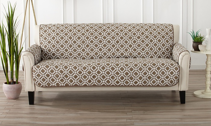 Up To 49 Off On Liliana Furniture Protectors Groupon Goods