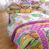 Teenage Mutant Ninja Turtles Boys' and Girls Sheet Sets