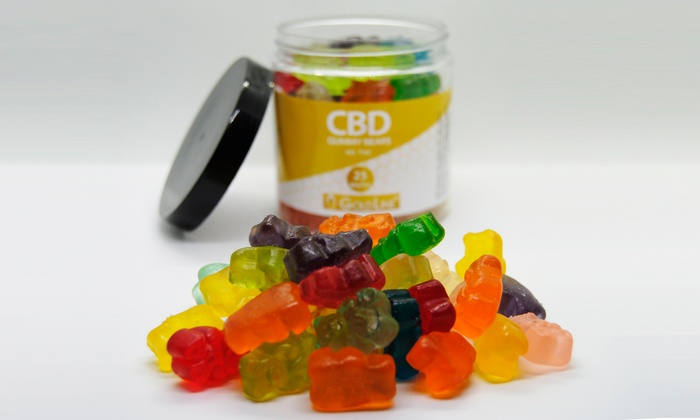 CBD Gummies flavor