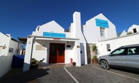 Paternoster: Two-Night Stay for Two Including Breakfast at Baywatch Villa Collection