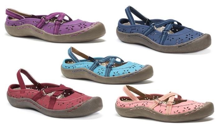 Muk Luks Erin Women's Sandals
