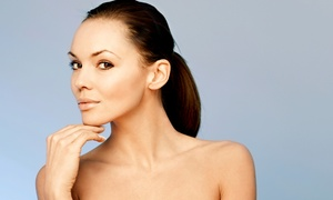 Intuitive Skin Services: Six or Nine Ultrasonic-Cavitation Treatments at Intuitive Skin Services (Up to 94% Off)