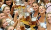 Up to 48% Off Admission to German Summerfest