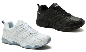 Avia Men's Lace-Up Athletic Shoes. Wide Width Available.