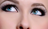 Choice of Semi-Permanent Eye Make-Up Treatment at Striking Beauty (Up to 62% Off)