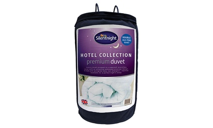 Silentnight 10.5 Tog Hotel Collection Duvet from £18.98