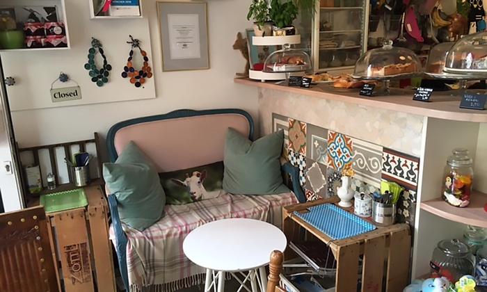 ZimtZicke Café & Wohnzimmer