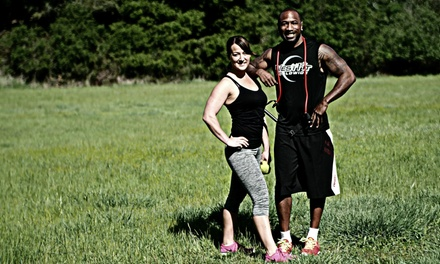 Four Weeks of Unlimited Boot-Camp Classes at Westfit Worldwide (75% Off)