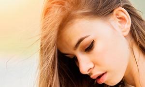 Josefina Nails & Lashes: Extensión de 20 o 40 pestañas con opción a diseño y perfilado de cejas en Josefina Nails&Lashes