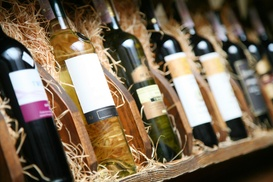Provence en Boite: $2 Buys You a Coupon for Half Off Select Bottles Of Wine With The Purchase Of 2 Entrees at Provence en Boite