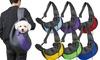 Lightweight Pet Carrier Shoulder Bag