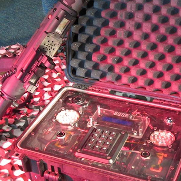 Battlefield Houston Houston Tx Groupon