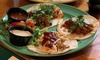 Up to 32% Off Taco Dinner at Tacos n Tequila