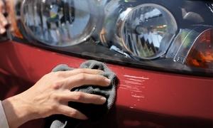 Chiffon anti-rayures pour voiture