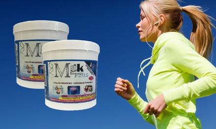 1 o 2 complementos de magnesio y potasio más vitaminas B y C desde 8,99 € (hasta 50% de descuento)