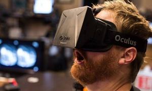 Atrakcje na Grodzkiej: Lustrzany Labirynt, wirtualna rzeczywistość i więcej: bilet wstępu do Atrakcji na Grodzkiej od 29,99 zł (do -36%)