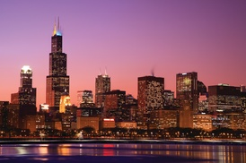 Up to 80% Off Monday or Tuesday Night Sunset Cruise  at Chicago Cruise Events, plus 6.0% Cash Back from Ebates.