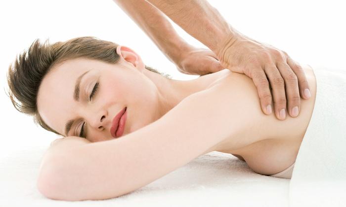 Renew MedSpa - Murfreesboro: One 60-Minute Deep-Tissue or Swedish Massage at Renew MedSpa (Up to 51% Off)