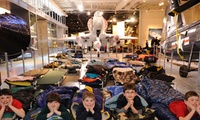Operation Slumber Family Admission at Intrepid Sea, Air & Space Museum (Up to 35% Off). Six Options Available.