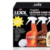 Lexol Leather-Care System