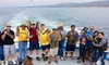 Dana Wharf Sportfishing - Dana Point Harbor: Five- or Nine-Hour Fishing Trip with Food Voucher from Dana Wharf Sportfishing (Up to 53% Off)