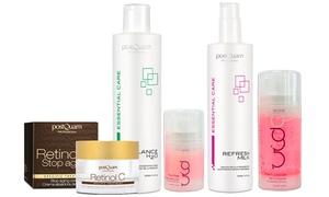 Postquam Cosmetic: Paga 5 € por un descuento de hasta el 80% en productos de Postquam Cosmetic