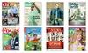 Abbonamenti digitali Mondadori