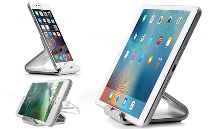 Stand Holder for iPhone or iPad: One ($11.95) or Two ($18.95)