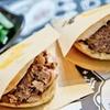 ⏰ Menu con hamburger d'asino