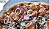 Pizzas a recoger