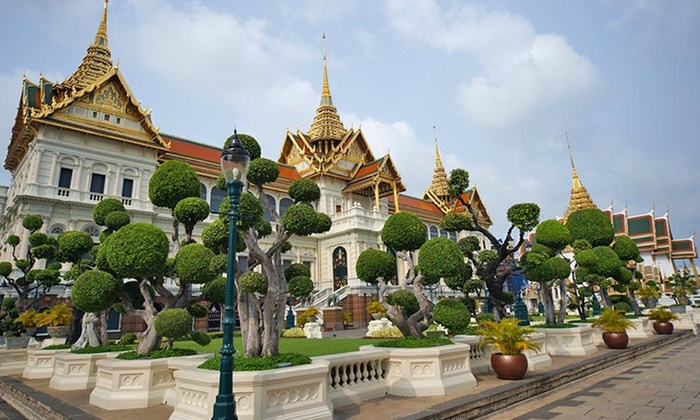 Thailand Tour With Airfare From Affordable Asia Tours In Amphur Kathu, Phuket -6417