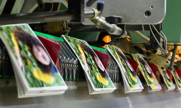 Galaxy Custom Printing - West End: $30 for $100 Groupon — Galaxy Custom Printing