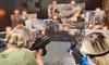 Shooting Range Experience