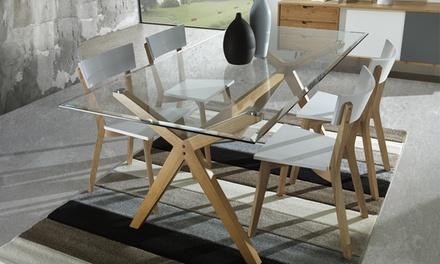 Tavolo allungabile o scrivania