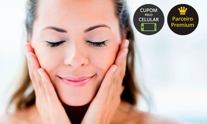D´Pilis Fotodepilação & Estética: D'pilis Fotodepilação & Estética – Vila Ema: peeling de sucção + máscara rejuvenescedora + drenagem facial + vitamina C