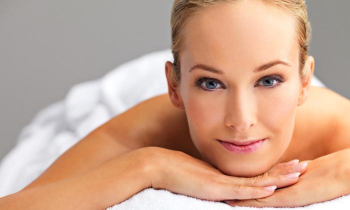 Laguna Medical - Laguna Medical: Odbudowa skóry twarzy od 399 zł i więcej opcji w Laguna Medical w Gdyni
