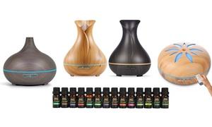 Diffuseur d'arômes Sensa Home Zen
