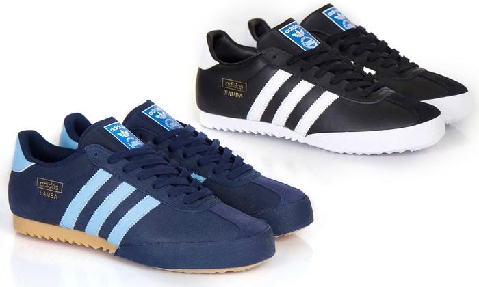 658bd2b69470b Men s Adidas Originals Bamba