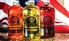 Fieldstone Winery and Hard Cider Co. - Rochester: $29 for Hard Cider Tasting Package For Two at Fieldstone Winery and Hard Cider Co. ($51 Value)