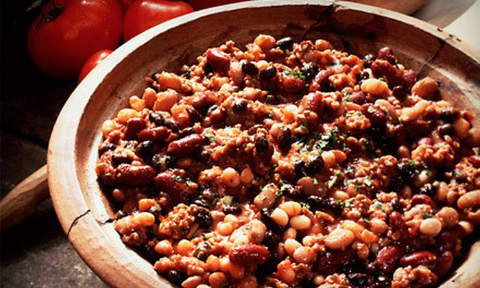 Milwaukee Harley-Davidson - Timmerman West: 2012 Chili Cook Off for Two, Four, or Six on Saturday, October 13 at Milwaukee Harley-Davidson (Up to 60% Off)