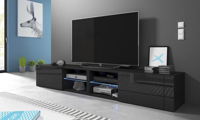 Design Tv Kast : Design tv meubel groupon goods