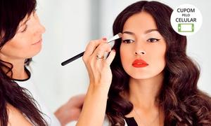 Michele Nóbrega Produções: Curso de maquiagem profissional com a Michele Nóbrega Produções – Taguatinga Norte