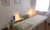 Masaje de 60 o 90 minutos a elegir entre varias disciplinas para 1 persona desde 19,95 € en Tahona Santana