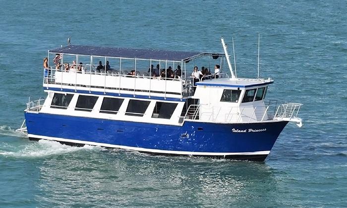 Miami Aqua Tours Up To 38 Off Miami Fl Groupon