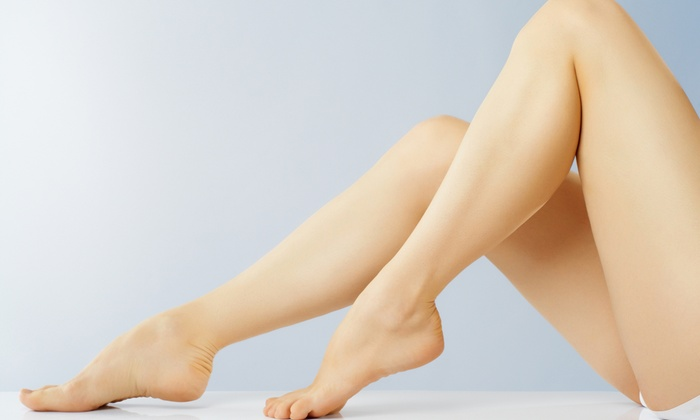The Cosmetic Vein Center - Virginia Beach: $89 for a Sclerotherapy Treatment for Leg Veins at The Cosmetic Vein Center ($350 Value)