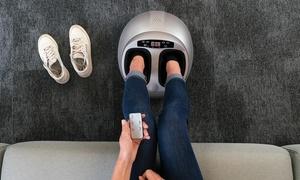 (Beauté)  Appareil de massage des pieds -21% réduction