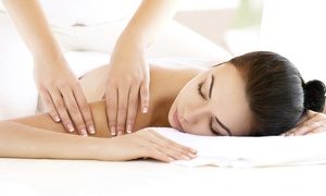 Healing Inspirations Center: One or Three 60-Minute Massages at Healing Inspirations Center (Up to 46% Off)