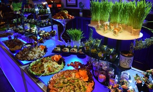 Porters English Pub-Grand Millennium Al Wahda: Friday Brunch with Soft Drinks or House Beverages at Porters English Pub – Grand Millennium Al Wahda (Up to 41% Off)